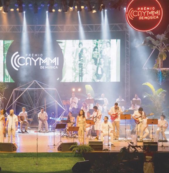 Prêmio Caymmi de Música